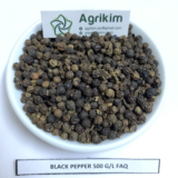 Black pepper 500 GL FAQ Vietnam